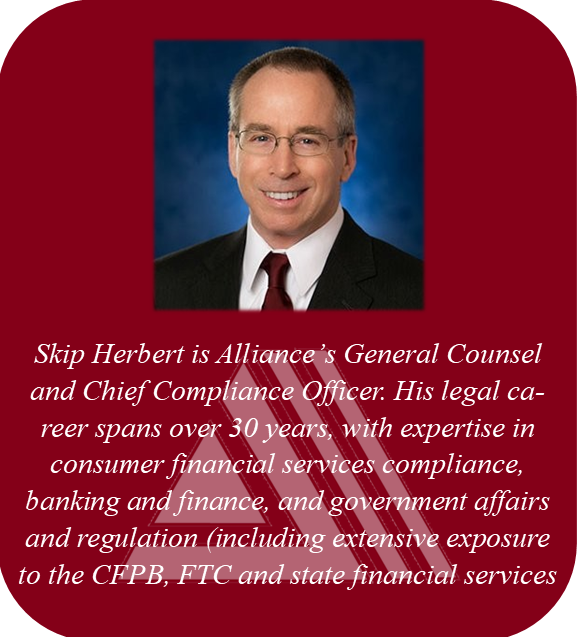 Reg F: Analysis & CFPB Commentary by General Counsel